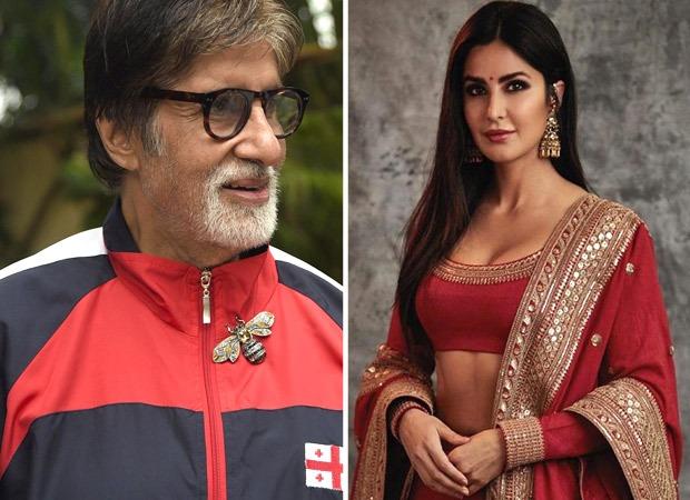 Amitabh Bachchan and Katrina Kaif to come together for ...