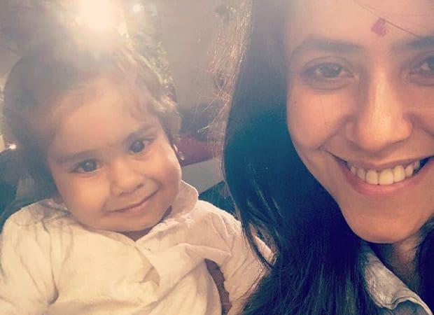 Ekta Kapoor wishes everyone Ramadan Kareem with an adorable selfie with Ravie Kapoor