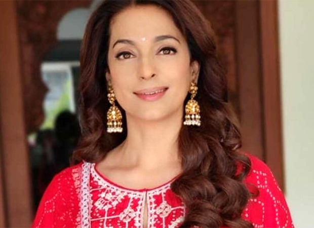 Juhi Chawla opens her family farm for landless farmers to grow rice