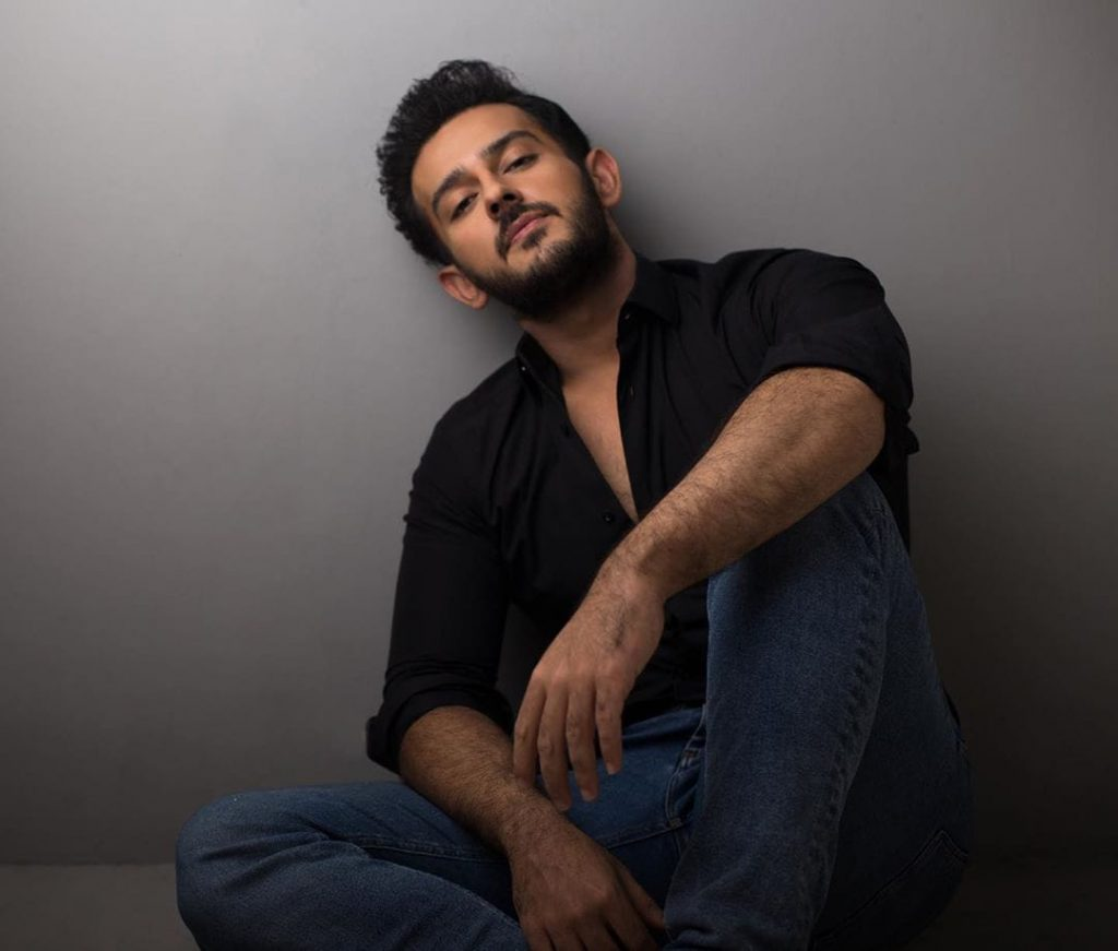 Adnan Sami Is All Praise For Son Azaan Sami After His Debut Single